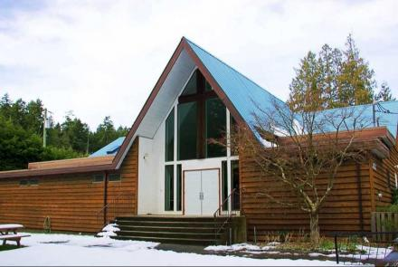 Gabriola Fellowship Church